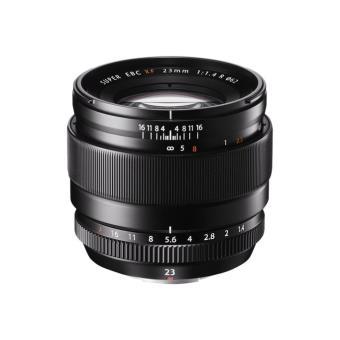 Objetivo FujiFilm XF 23mm f1.4R