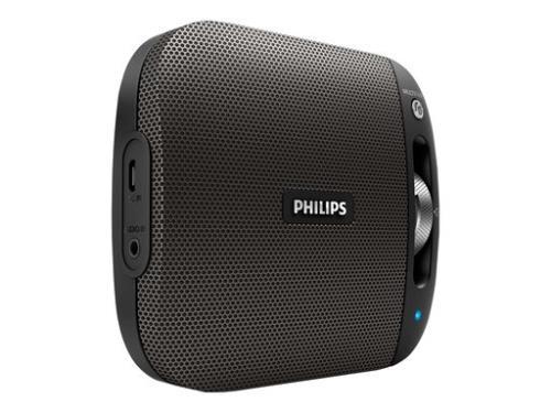 Altavoz bluetooth Philips BT2600B negro