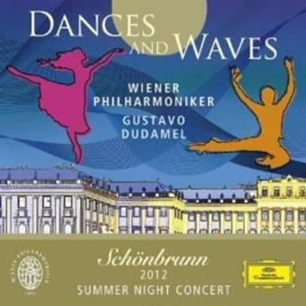 Summer Night Concert 2012. Dances and Waves