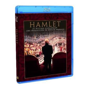 Hamlet - Blu-Ray