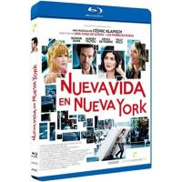 Nueva vida en Nueva York - Blu-Ray