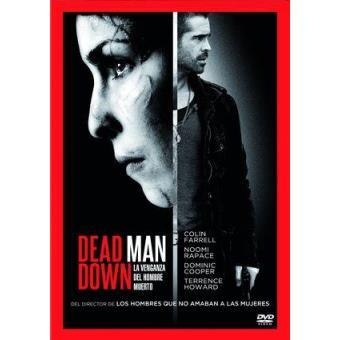 Dead Man Down (La venganza del hombre muerto) - DVD