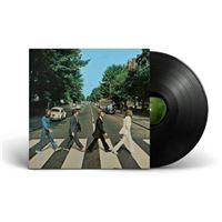 Abbey Road - Ed 50 aniversario - Vinilo