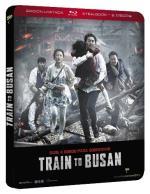 Train to Busan - Steelbook Blu-Ray