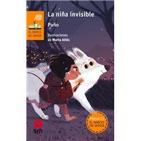 La niña invisible - Bolsillo