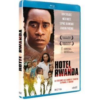 Hotel Rwanda - Blu-Ray