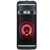Altavoz Bluetooth  LG OK99 One Body 1800W Negro