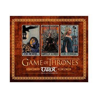 Game of Thrones - Tarot
