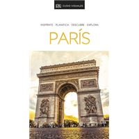 Guía Visual París