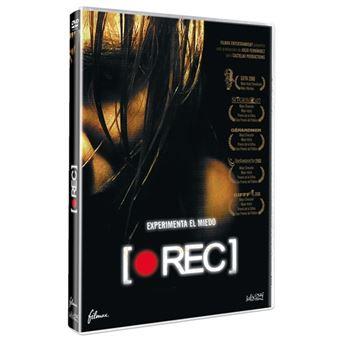 [Rec] - DVD