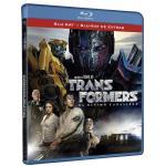 Transformers: El último caballero - Blu-Ray