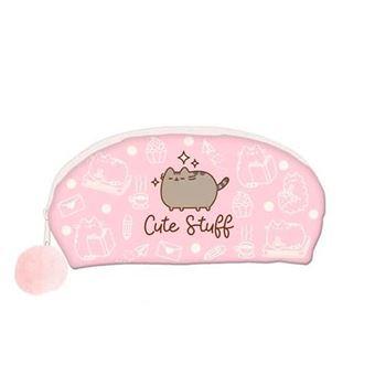 Estuche Sweet & Simple Pusheen the Cat rosa