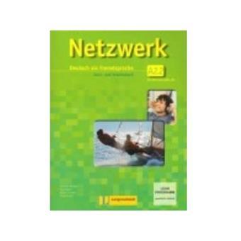 Netzwerk a2 2 pack + CD + DVD