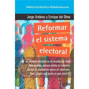 Reformar el sistema electoral