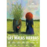 Las malas hierbas - DVD