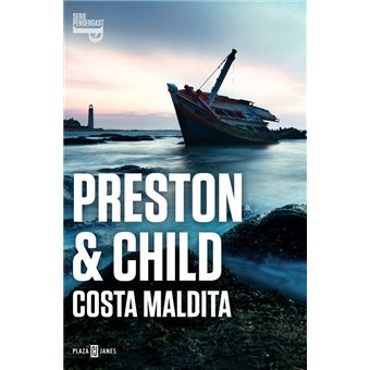 Costa maldita (Pendergast 15)