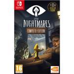 Little Nightmares Nintendo Switch