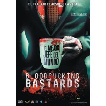 Bloodsucking Bastards - DVD