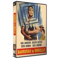 Barreras de orgullo - DVD