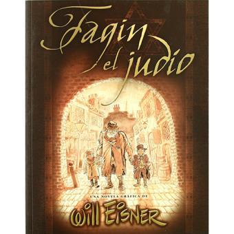 Fagin, el judío