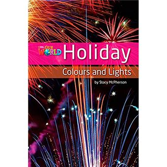 Holiday - Colours and Lights