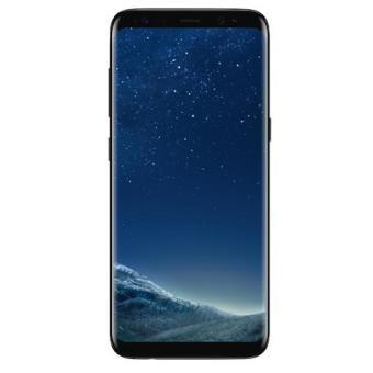 "Samsung Galaxy S8 5,8"" Negro"