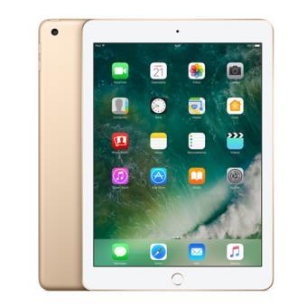 """Apple iPad 9,7"""" 32GB Wifi Oro"""