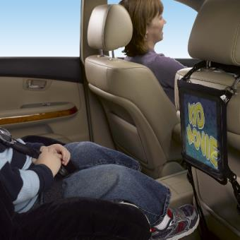 Case Logic Funda iPad para coche