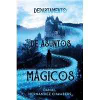Departamento de asuntos mágicos
