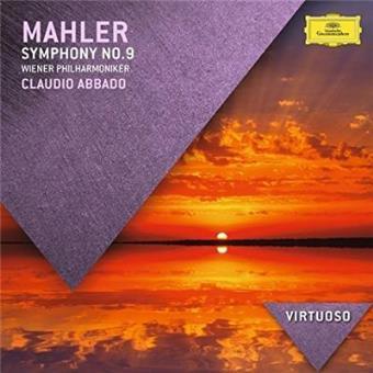 Mahler: Sinfonía No. 9