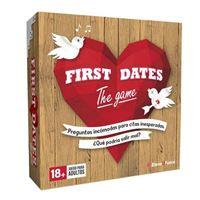 First Dates: El juego