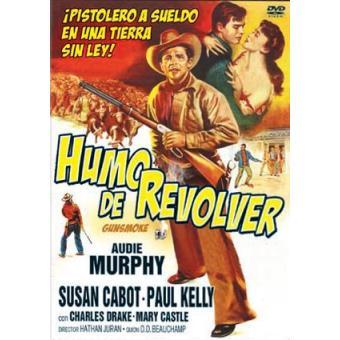 Humo de revolver - DVD
