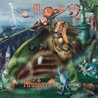 Finisterra - 2 CDs