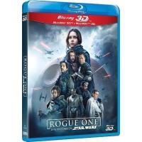 Rogue One: Una historia de Star Wars - Blu-Ray + 3D