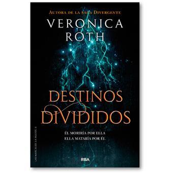 Las marcas de la muerte 2 - Destinos divididos