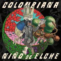 Colombiana - Vinilo