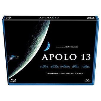 Apollo 13 - Blu-ray Horizontal