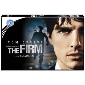 La tapadera - DVD Ed Horizontal