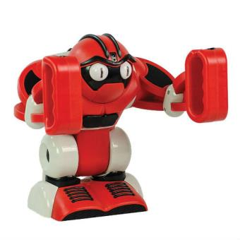 Boombot. El robot humanoide