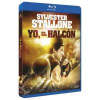 Yo, el halcón - Blu-Ray