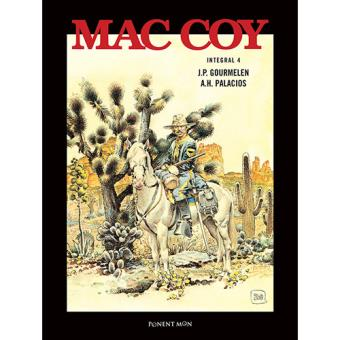 Mac Coy (Integral 4)