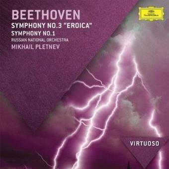 Symphonies Nº 1 & 3