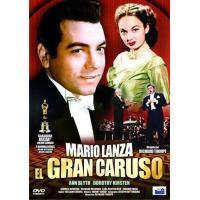 El gran caruso - DVD