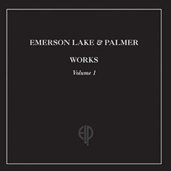 Works - Volumen 1 - Vinilo