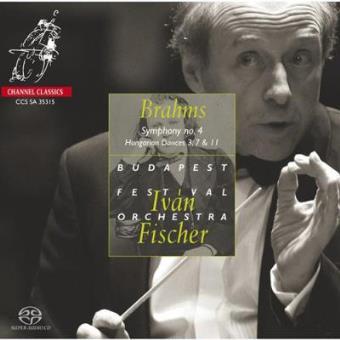Brahms. Symphony no. 4