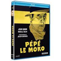 Pépé Le Moko - Blu-Ray