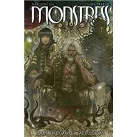 Monstress 4 La elegida