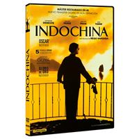 Indochina - DVD