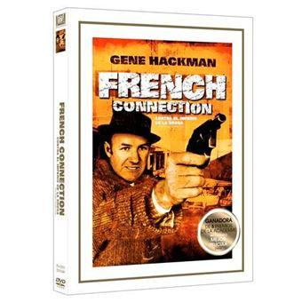 French Connection - Colección Oscars - DVD