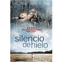 Silencio de hielo - DVD